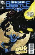 Blue Beetle Vol 7 3