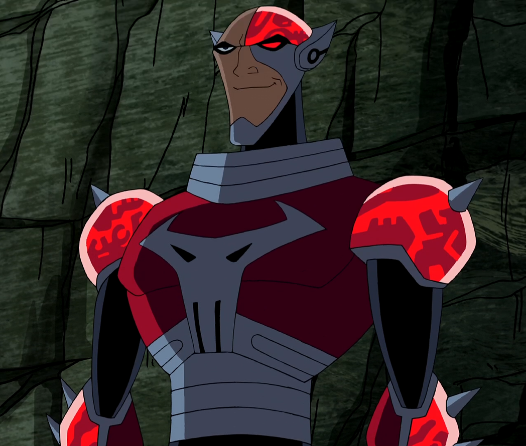 Brother Blood (Teen Titans TV Series)