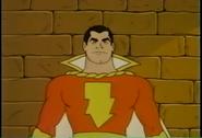 Captain Marvel Kid Super Power Hour 001