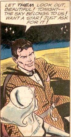 William Magnus (robot) (New Earth)