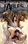Fables Special Edition 1