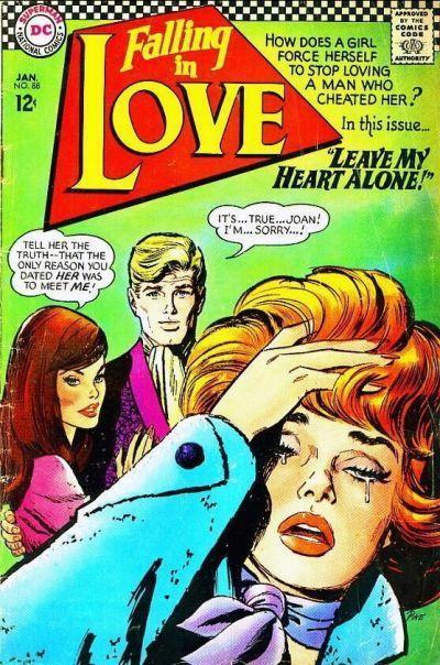 Falling in Love Vol 1 88