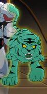 Garfield Logan DC Super Friends 0001