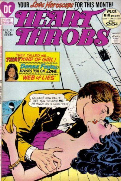Heart Throbs Vol 1 141