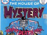 House of Mystery Vol 1 233