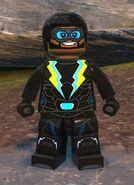 Jefferson Pierce Lego Batman 0001