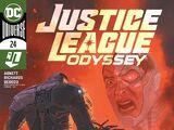 Justice League Odyssey Vol 1 24