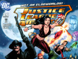 Justice League of America Vol 2 26