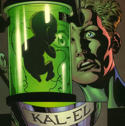 Kal-El (Earth-1098)