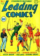 Leading Comics 1