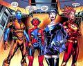 Legion Reserves (Earth-Prime) 0001