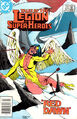 Legion of Super-Heroes Vol 2 321