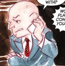 Lex Luthor (Lil Gotham)
