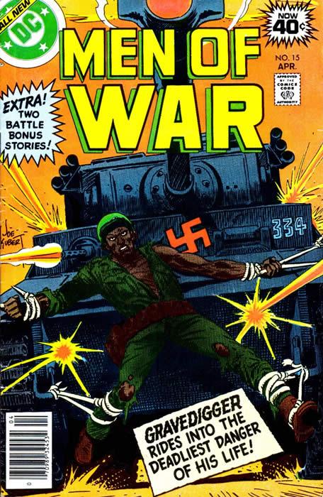 Men of War Vol 1 15