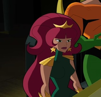 Mera (The Brave and the Bold)