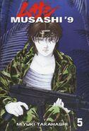 Musashi Number Nine Vol 1 5