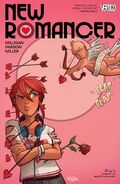 New Romancer Vol 1 3