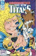 New Titans 78