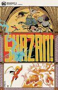 Shazam! Vol 4 4 Variant