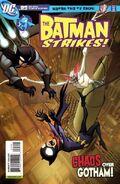 The Batman Strikes! 23