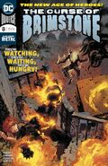 The Curse of Brimstone Vol 1 8