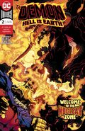 The Demon Hell Is Earth Vol 1 2