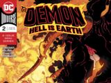 The Demon: Hell Is Earth Vol 1 2