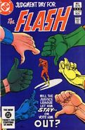 The Flash Vol 1 327