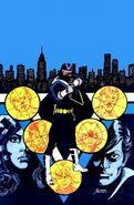 Vigilante - Adrian Chase