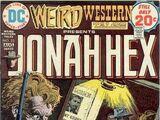 Weird Western Tales Vol 1 23