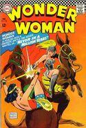 Wonder Woman Vol 1 168