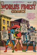 World's Finest Comics 63
