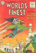 World's Finest Comics 79