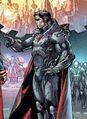 Zod-El (Earth-1) 002