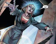 Alexandra Luthor (Earth-1) 001