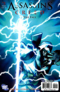 Assassin's Creed The Fall Vol 1 2