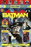 Batman Giant Vol 1 1