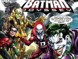 Batman: Odyssey Vol 1 6