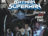 Batman/Superman Vol 2 5
