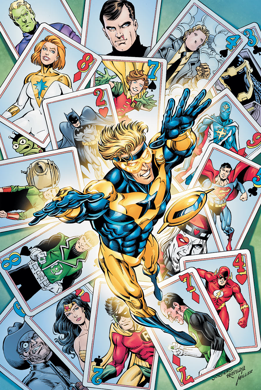 Booster Gold Vol 2 1