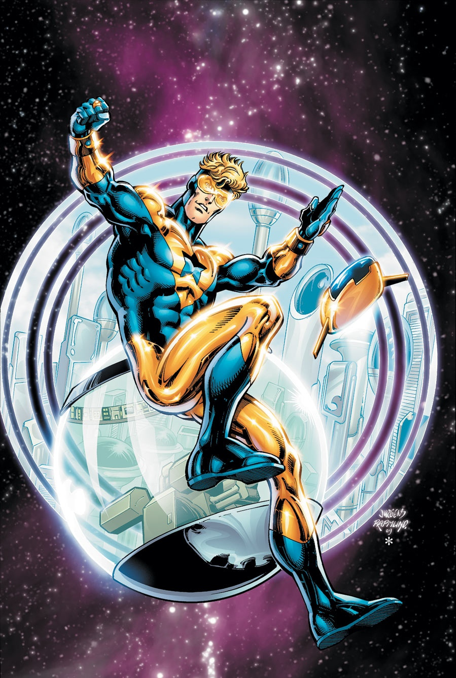 Booster Gold Vol 2 29