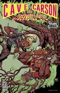 Cave Carson Has a Cybernetic Eye Vol 1 10