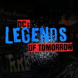 DC's Legends of Tomorrow (TV Series) Episode: Swan Thong