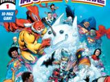 DC's Very Merry Multiverse Vol 1 1