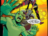 Let Them Live!: Unpublished Tales from the DC Vault Vol 1 1 (Digital)