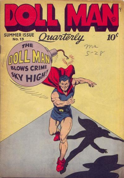 Doll Man Vol 1 13