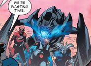 Four Horsemen of the Apocalypse Future State 0001