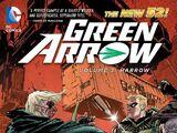 Green Arrow: Harrow (Collected)