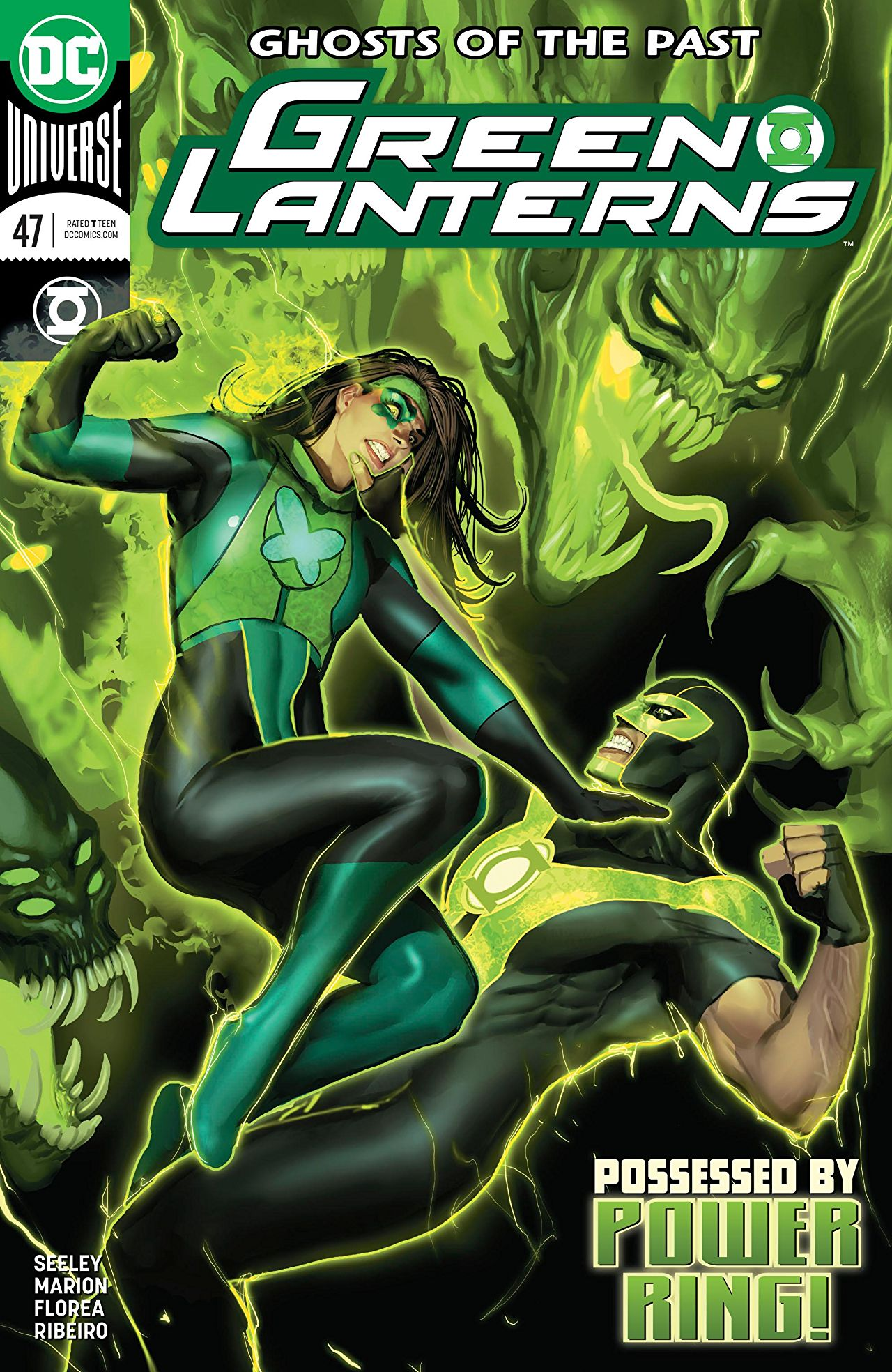 Green Lanterns Vol 1 47