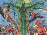 Justice League of America Vol 1 226